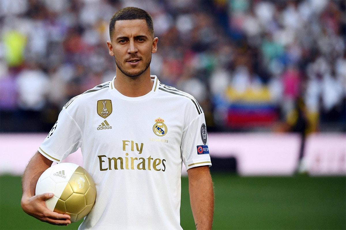 歐洲足球球壇七大轉會匯報