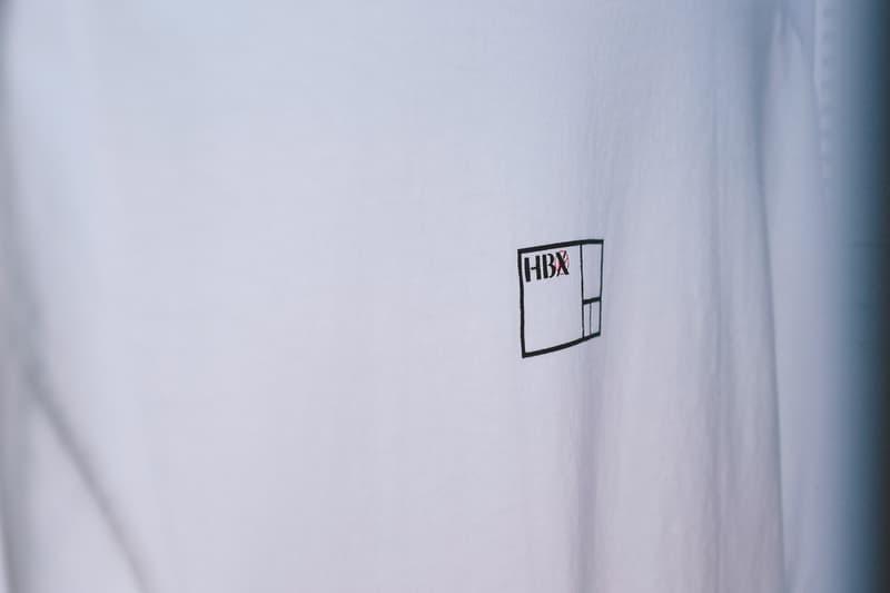 HYPEBEAST 率先走進 HBX x THE CONVENI 期間限定店中店