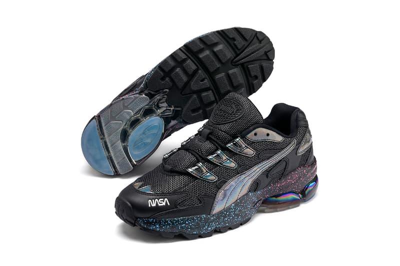 太空主題-PUMA 推出 RS 9.8「Space Agency」系列鞋款