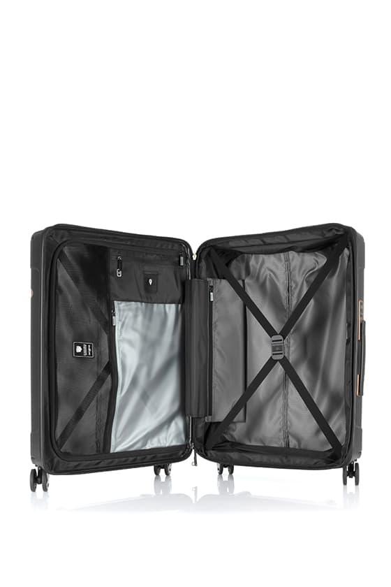 指紋解鎖、追蹤定位-Samsonite 推出高智能行李箱 EVOA TECH 系列