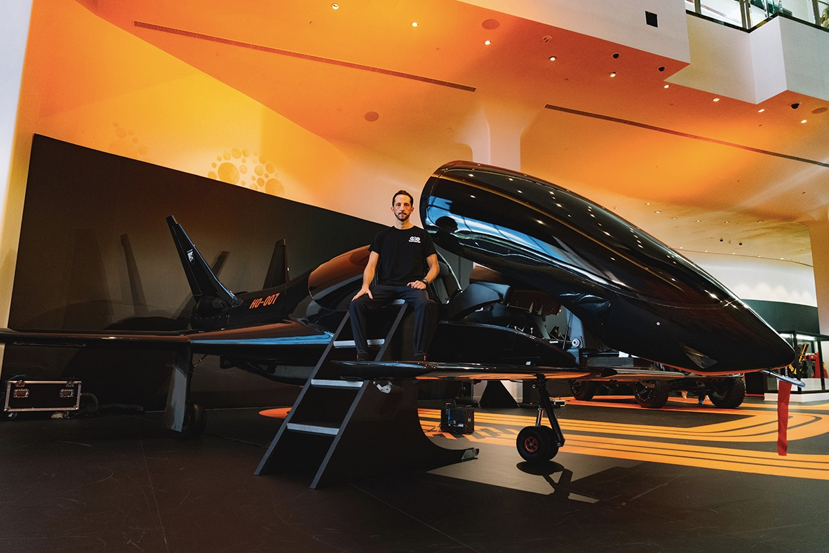 HYPEBEAST 走進澳門「TheArsenale」超級富豪的玩具展覽