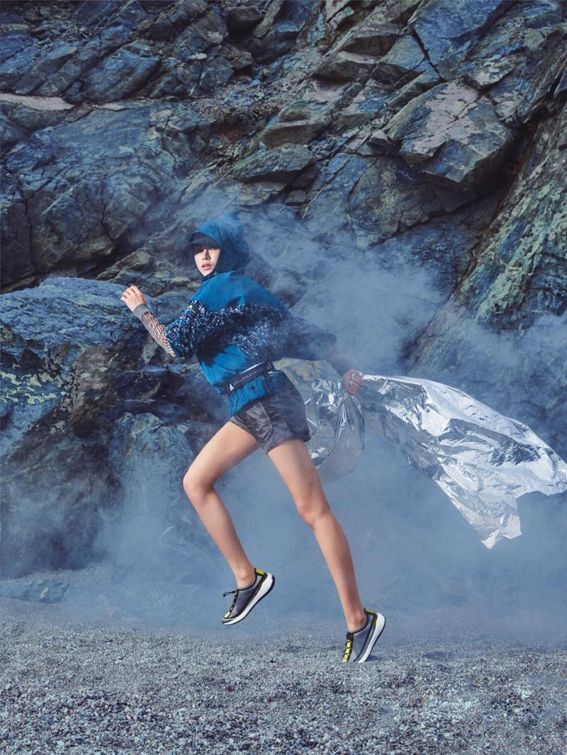adidas by Stella McCartney 2019 秋季系列正式發佈