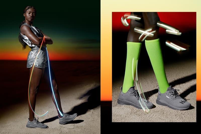 Pharrell x adidas 全新聯乘 SolarHu Greyscale 系列正式發佈