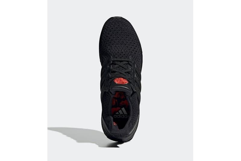 adidas UltraBOOST 全新配色「Manchester Rose」即將上架