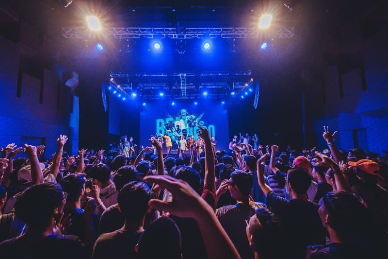 「次文化群眾正在崛起」亞洲 Beatbox 公開賽在台灣