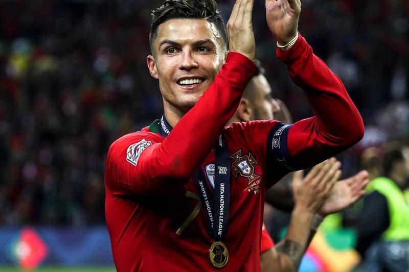 Cristiano Ronaldo 奪下首位!Instagram 貼文售價排行榜正式曝光