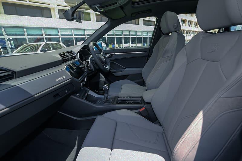 Audi 第二代 Q3 正式登陸香港