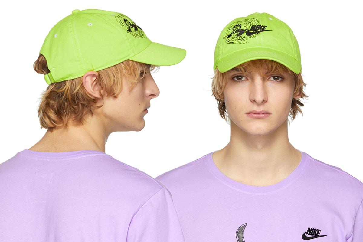 本日嚴選 11 款螢光色系服飾入手推介
