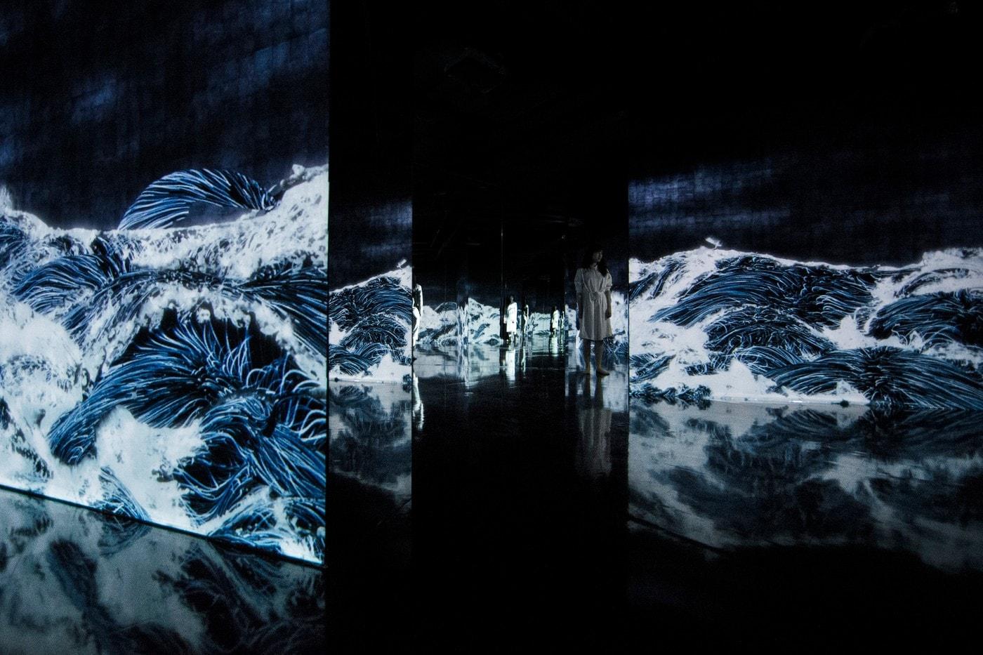 HYPEBEAST 精選回顧 2019 上半年度潮流藝術展覽