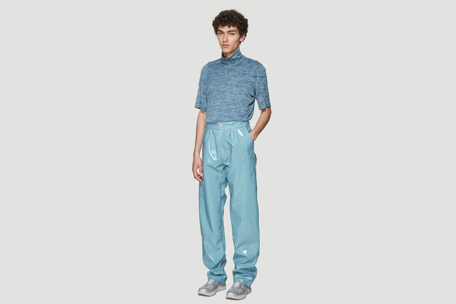 本日 6 款嚴選藍色衣物入手推介