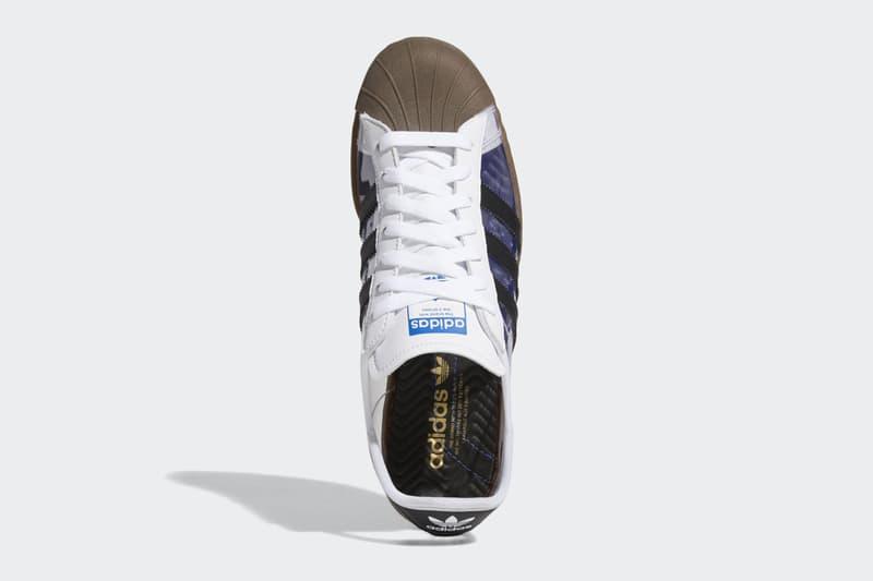 搶先預覽 Blondey McCoy x adidas Originals 全新聯乘 Superstar 80s