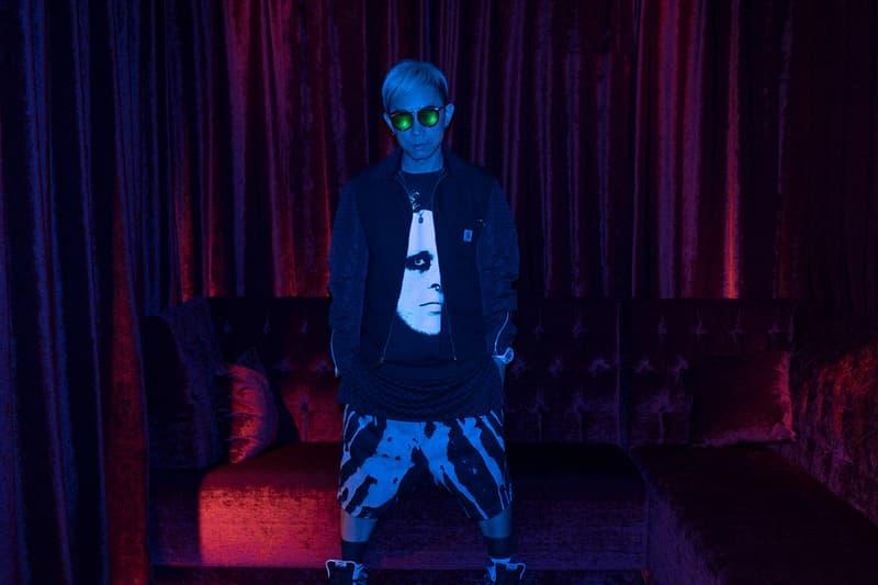DJ Mykal a.k.a. 林哲儀全新單曲《BTM》正式發佈 ft. DJ BAKU & Takuma the Great
