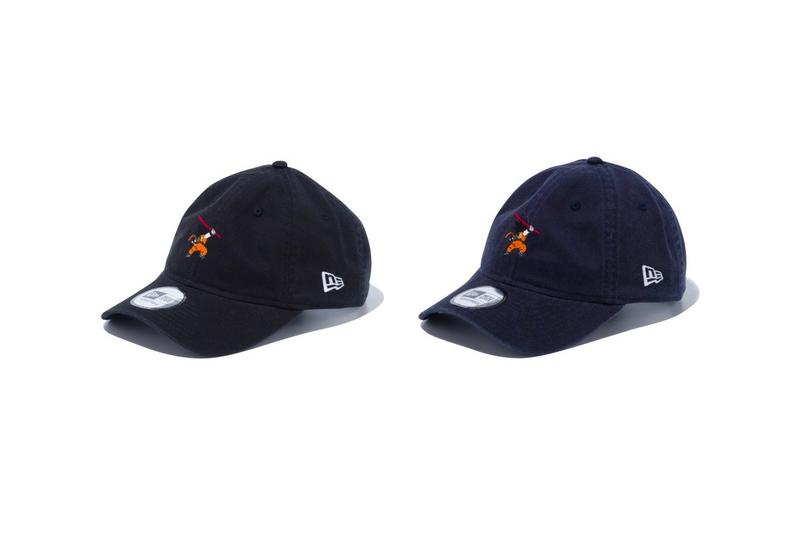 《Dragon Ball》x New Era Japan 全新聯乘系列發佈