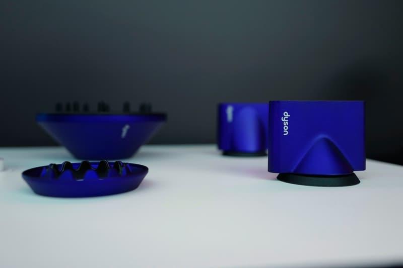 HYPEBEAST 直擊 Dyson 發佈升級版 Supersonic™ 風筒