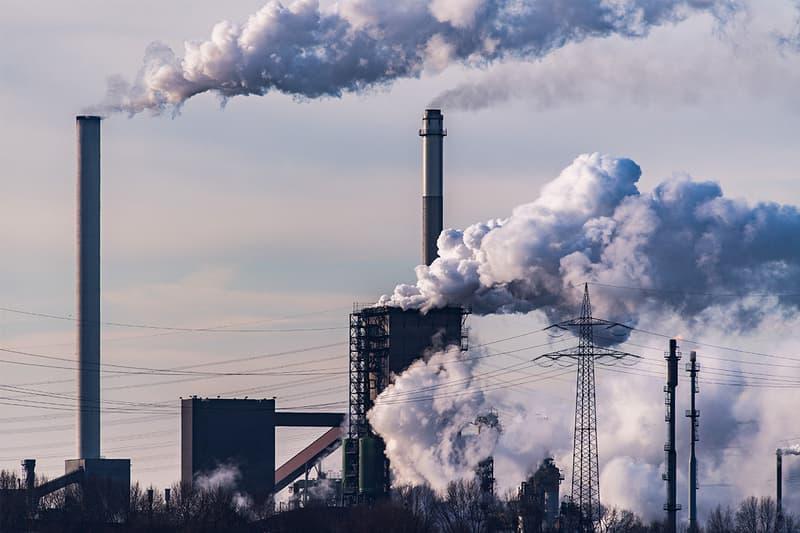 研究顯示當前二氧化碳排放量將導致全球平均溫度上升 1.5 度