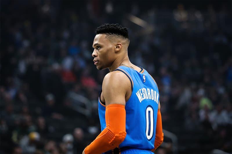 NBA 交易消息 − 球迷回應 Russell Westbrook 加盟 Houston Rockets 交易案
