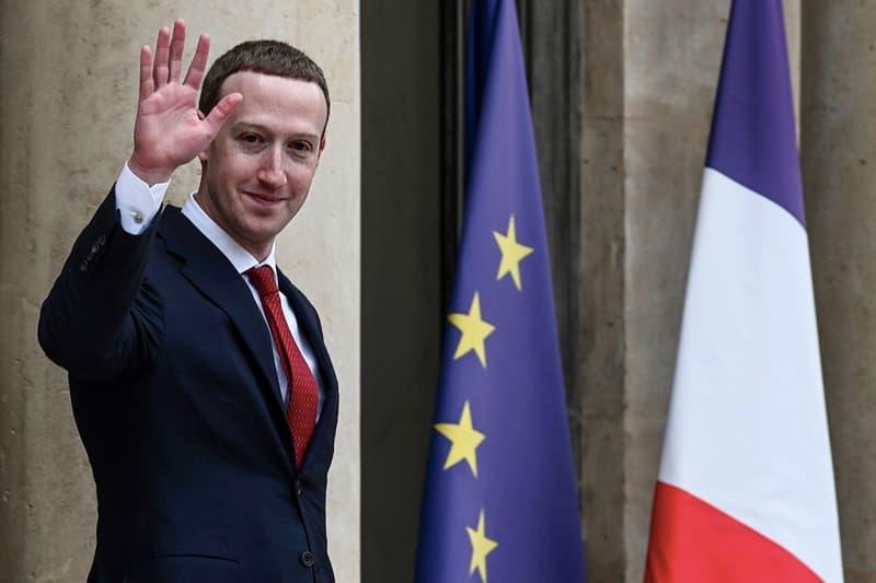 史上最高罰金-Facebook 以 50 億美元罰款和解洩漏私隱案