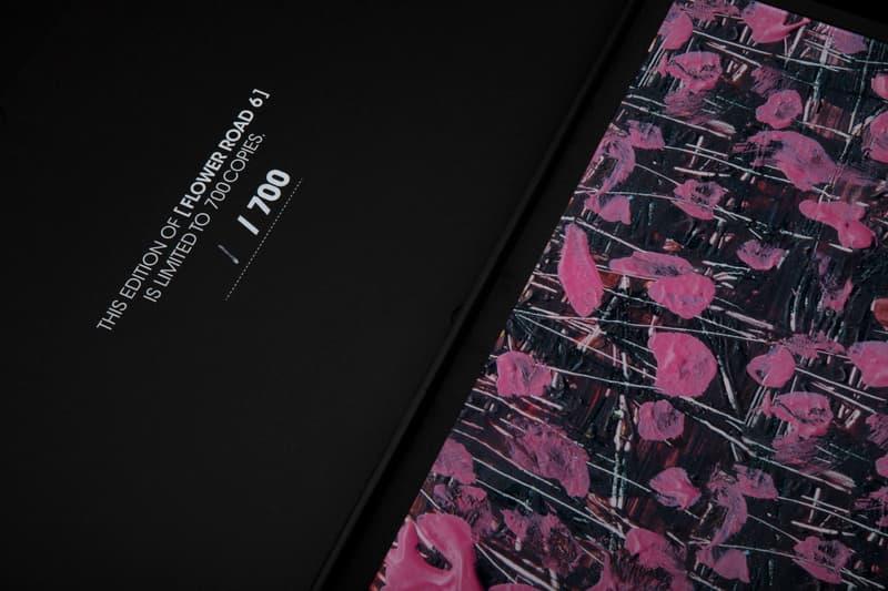 HYPEBEAST 獨家開箱 G-Dragon 之「UNTITLED, 2017 無題藝術展」周邊商品