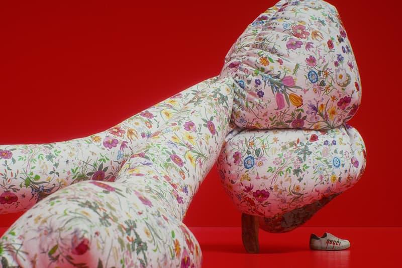 Gucci #24HourAce 線上創意專案第二篇章正式發佈