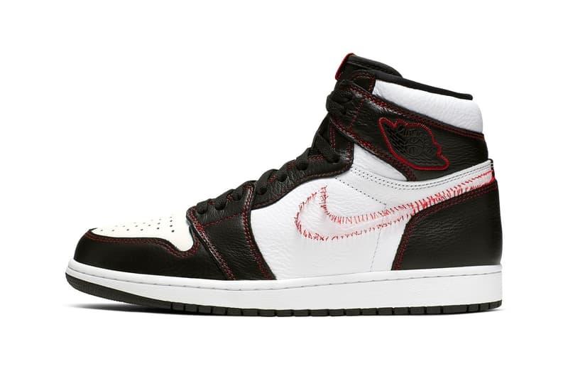 Air Jordan 1 全新配色「Defiant」鞋款香港區抽籤情報公開
