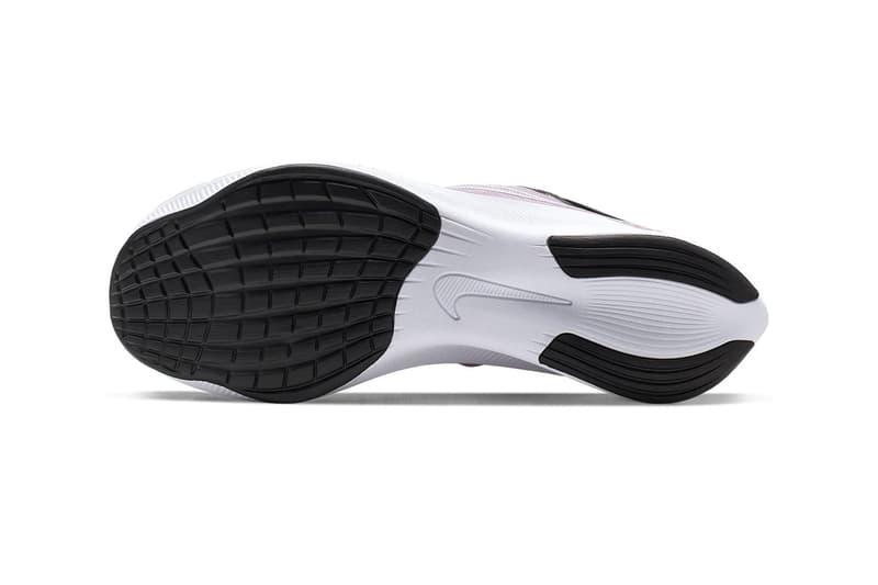 Nike 機能運動鞋款 Zoom Fly 3 迎來全新三配色