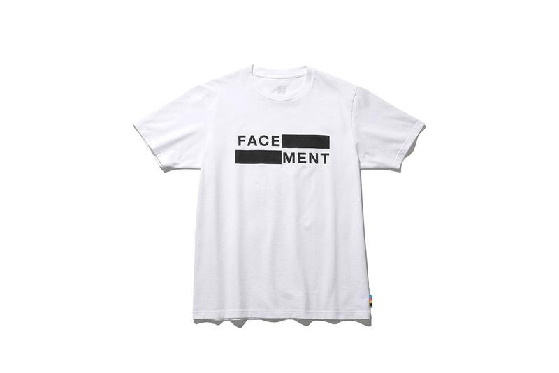 THE CONVENI x FACETASM x Coca-Cola 三方聯手推出便利店主題限定商品
