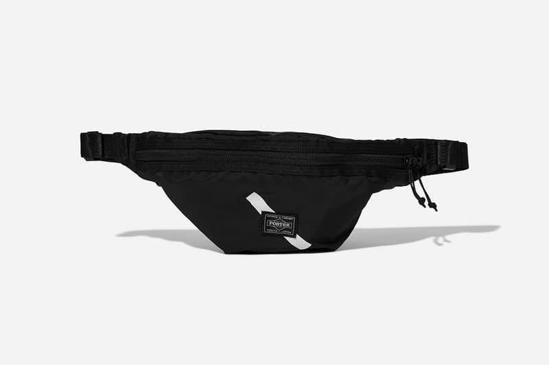 Porter x Saturday Surf NYC 聯名打造便攜機能系列