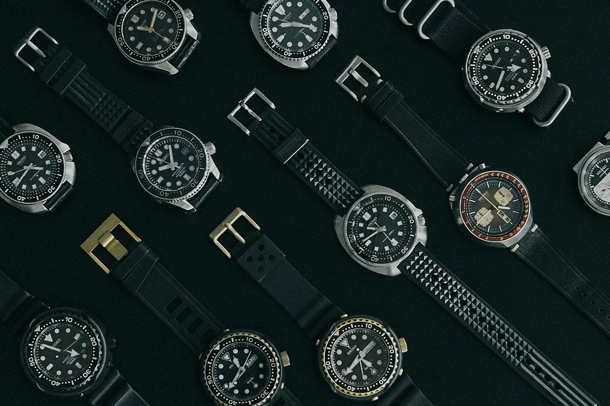 HYPEBEAST 潮流對談:從 SEIKO 看日本手錶的神秘魔力
