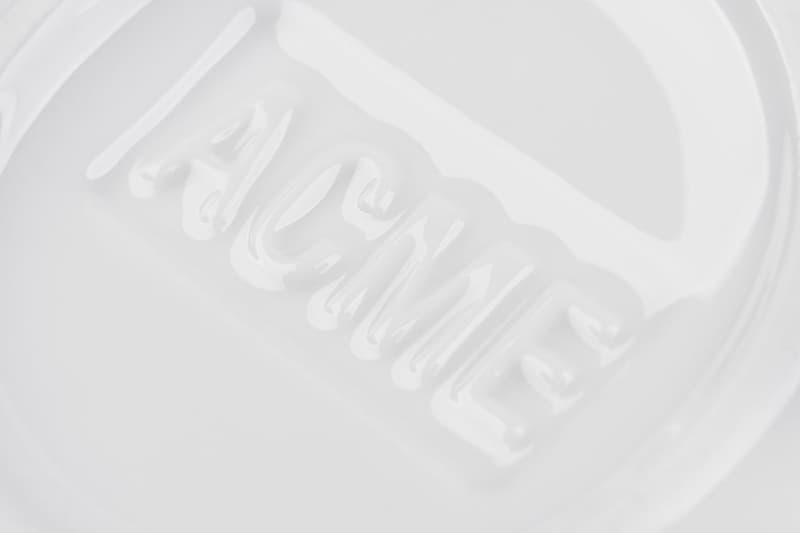 極簡美學-JJJJound 推出 ACME 陶瓷咖啡杯
