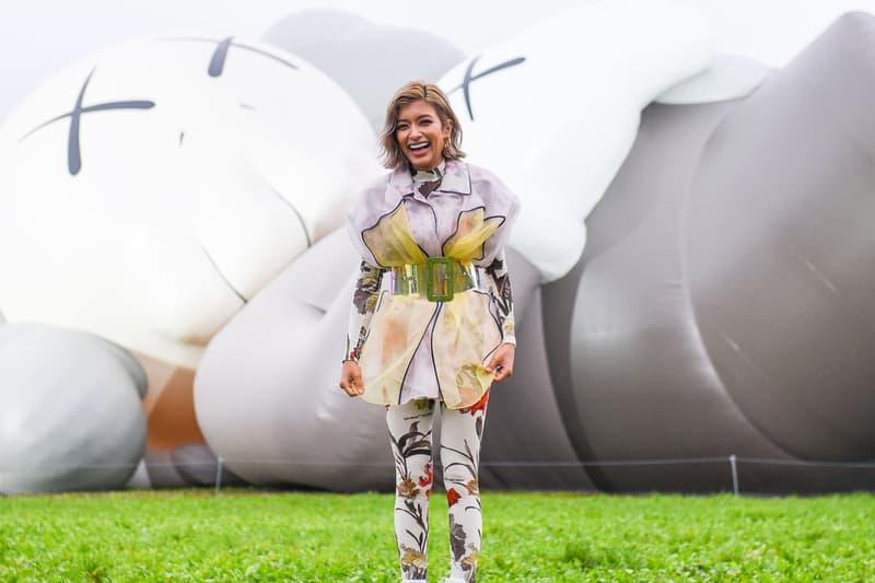 HYPEBEAST 直擊「KAWS:HOLIDAY」最新日本富士山站活動現場