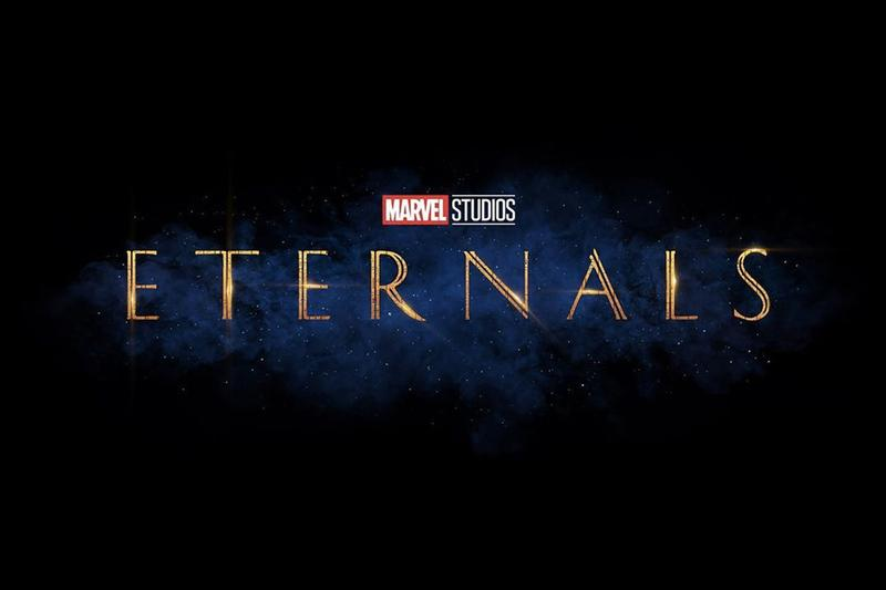 SDCC 2019 − Marvel Studios 正式公開 MCU 第四階段最新英雄電影《The Eternals》情報