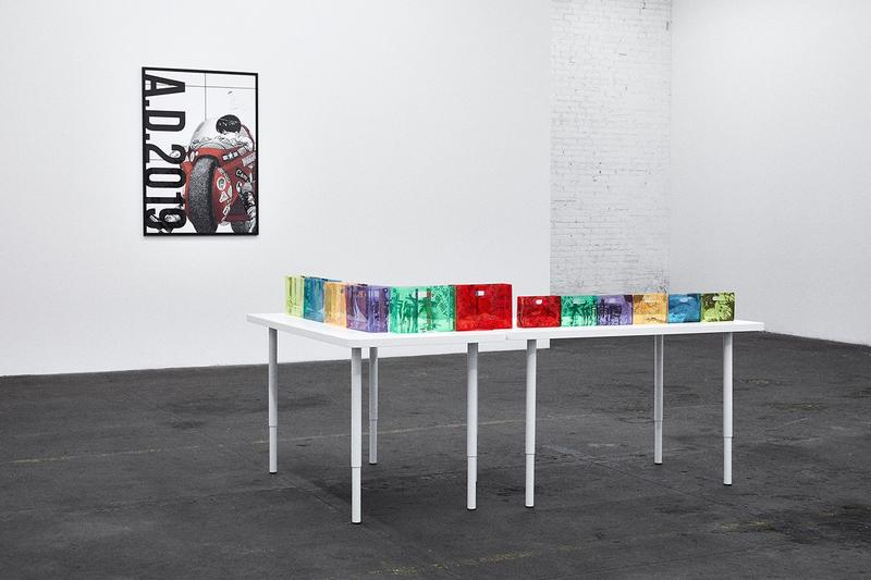 直擊 NaNa-NaNa 最新聯乘藝術展覽「AKIRA ART WALL PROJECT」