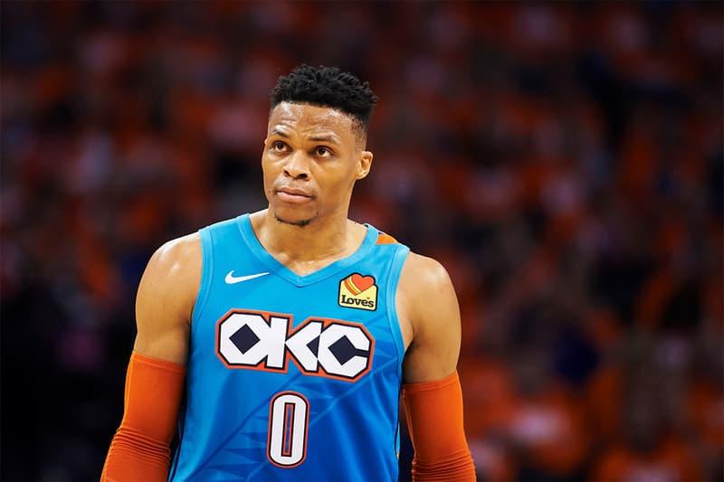 NBA 交易消息 − Russell Westbrook 即將交易至 Houston Rockets