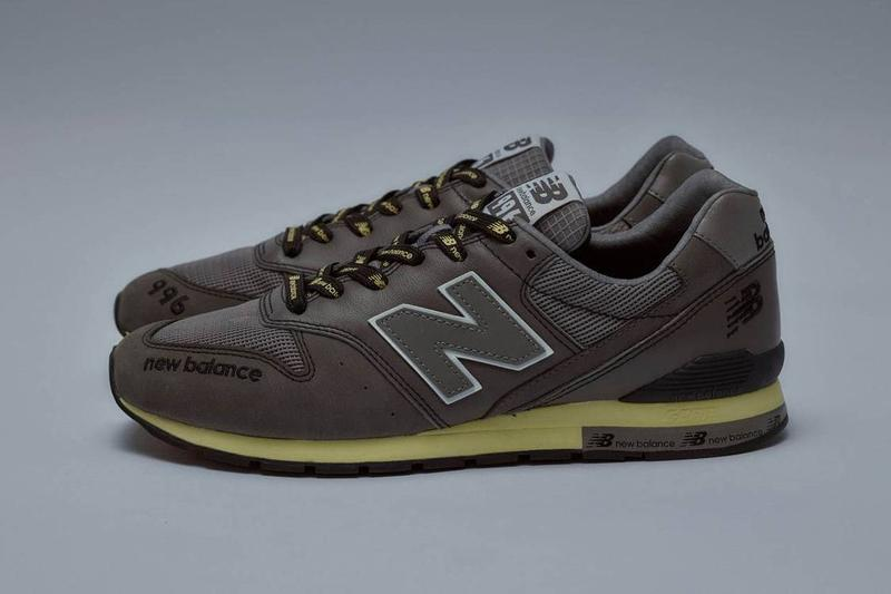 球鞋七人眾!New Balance 攜手六大品牌打造全新聯名系列