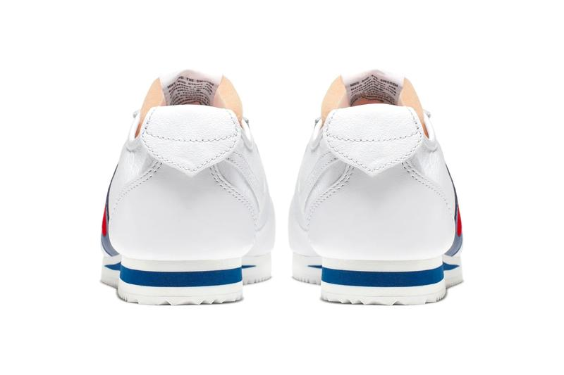 Nike Cortez 全新「Shoe Dog」別注系列發售詳情正式揭曉