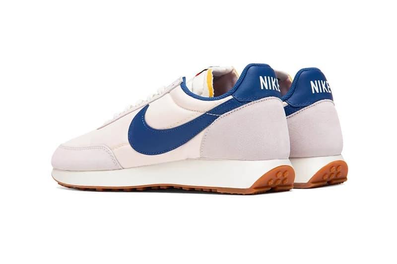 Nike Air Tailwind '79 復古配色「Vast Grey/Mystic Navy」上架