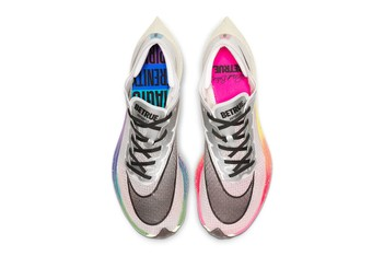 Picture of Nike ZoomX Vaporfly NEXT% 全新「BETRUE」別注配色登場