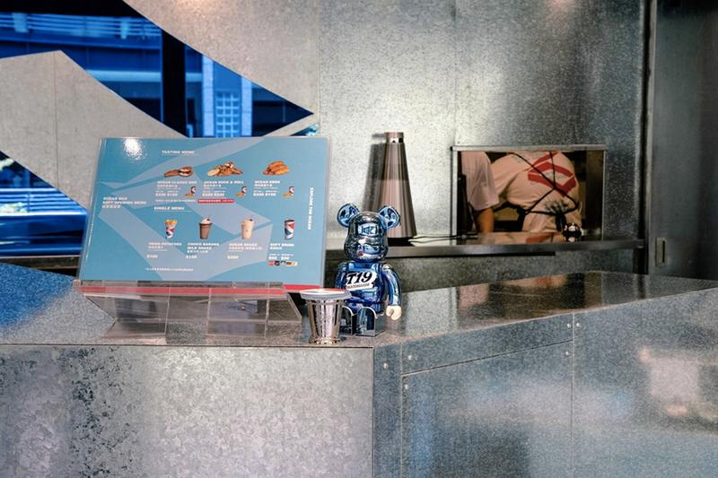 「Fish & Chips」熱潮再次回歸!率先直擊 OCEAN BOX 台北最新店舖