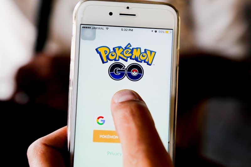 三週年紀念-人氣遊戲《Pokémon GO》迎來全新大改版