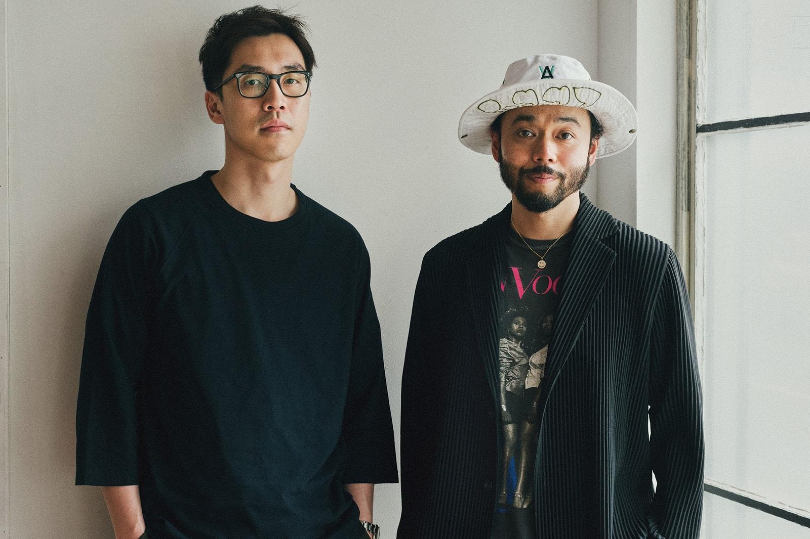 從 90 年代的街頭場景出發,Kevin Ma、Poggy、Bajowoo 及 Yohan Kang 如何詮釋 Bold 精神