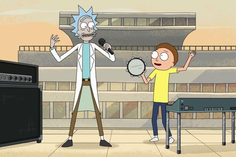 《Ricky and Morty》粉絲現有機會能成為動畫中的角色