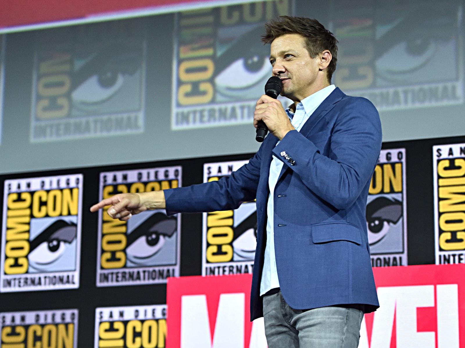 HYPEBEAST 精選 San Diego Comic-Con 2019 十大重要預告、情報