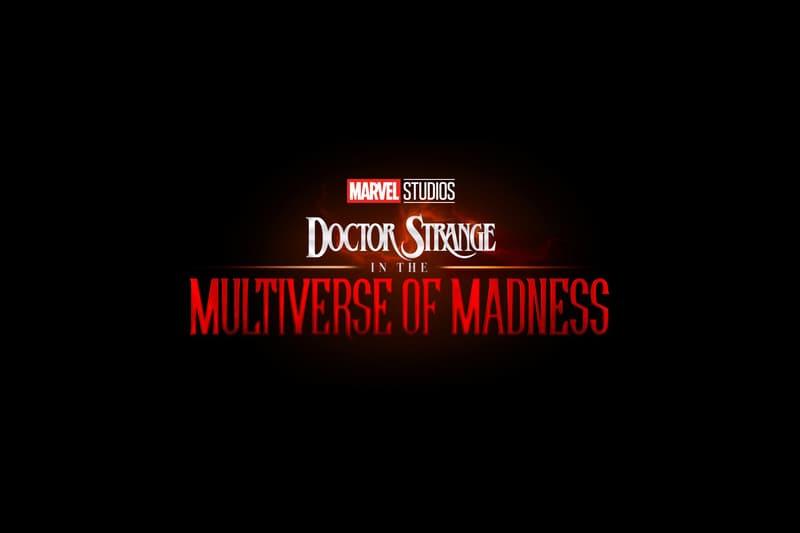 SDCC 2019-Marvel Studios 正式確認《奇異博士 2:In the Multiverse of Madness 》上映日期