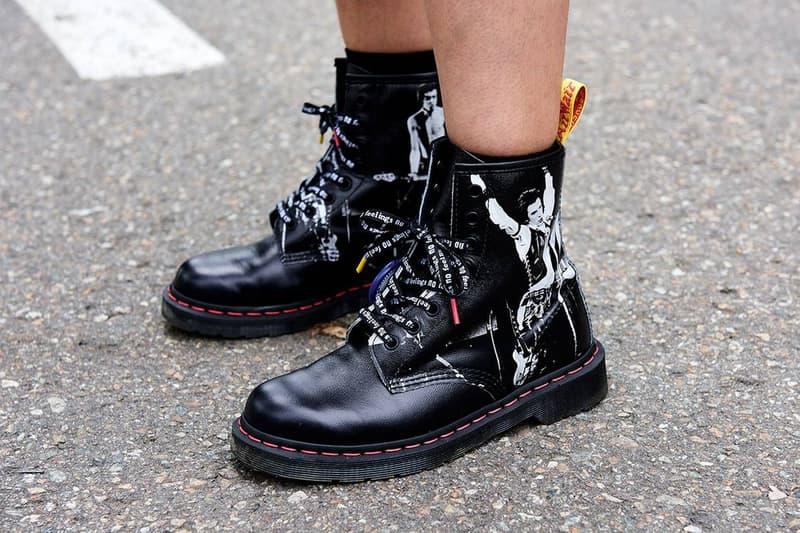 #OnFeet: SneakerHouse 首爾球鞋市集街拍特輯
