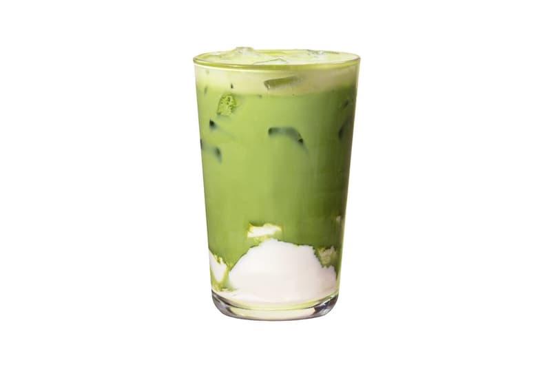 Starbucks 推出抹茶與豆腐布丁混合拿鐵限定飲品