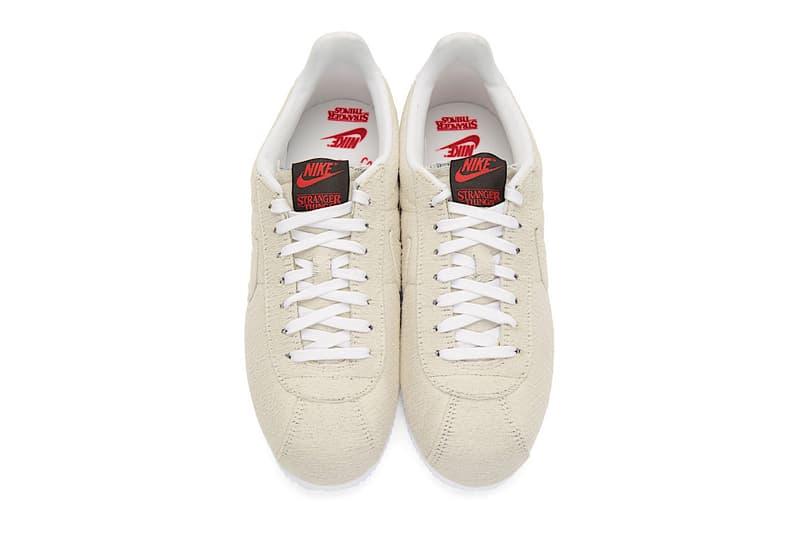 隱藏版《Stranger Things》x Nike 鞋款於 SSENSE 突擊上架
