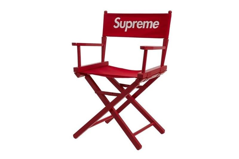 揭示 Supreme 2019 春夏系列最受歡迎 25 件單品