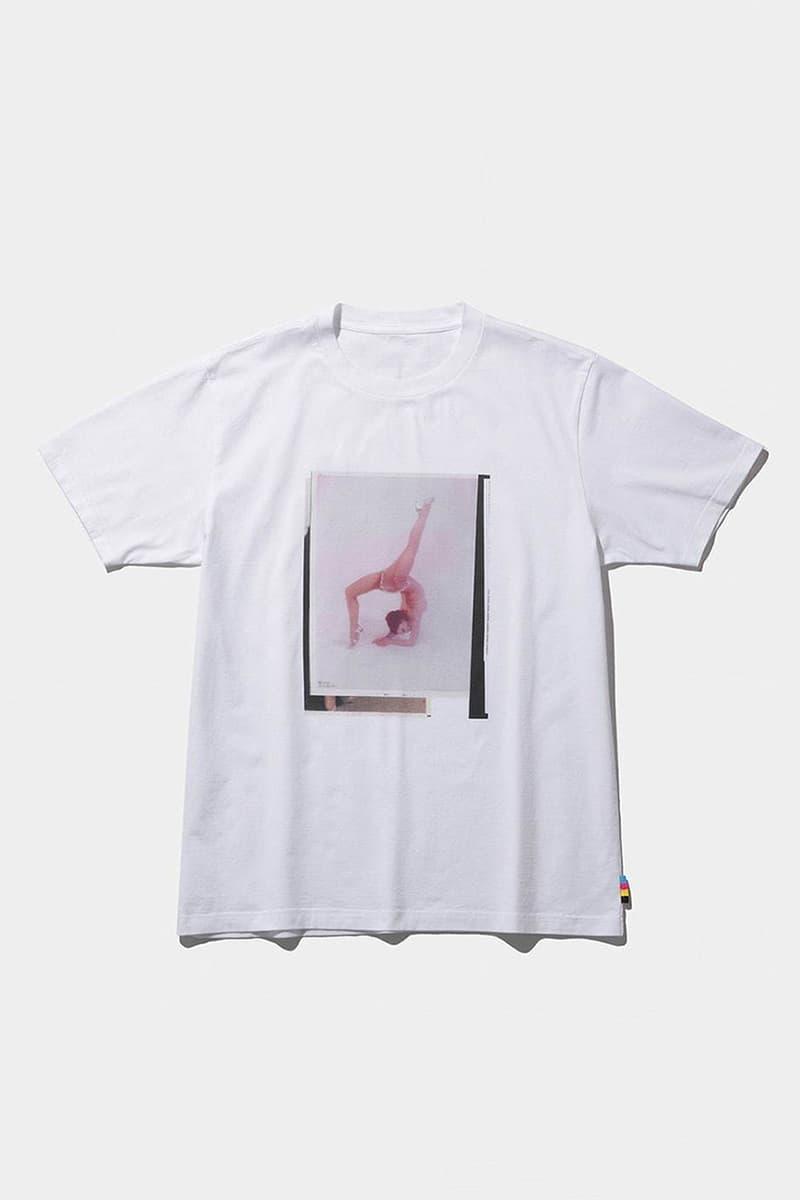 THE CONVENI 攜手 Mame Kurogouchi 打造聯乘 T-Shirt 及棉籤單品