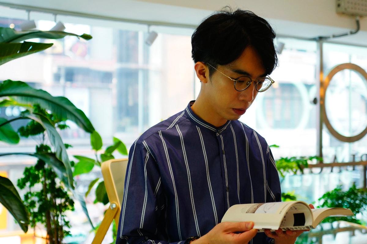眼鏡工學-The New Black Optical 主腦推出首本日本手造眼鏡讀物