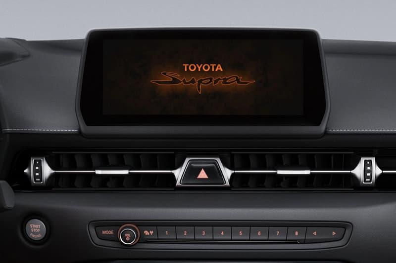 日系跑車神話-第五代 Toyota Supra 正式登陸香港